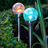Baliza solar LED  Lights4fun