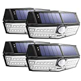 Foco solar Mpow 30 LEDS
