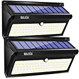 Aplique solar BAXiA 28 LEDS