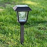 Farolillo solar LED  Xmas King